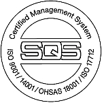 ISO Certificate ISO 19001