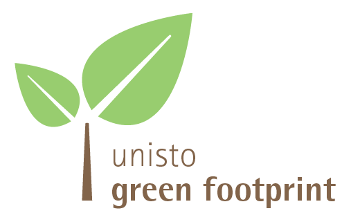 The Unisto Green Footprint